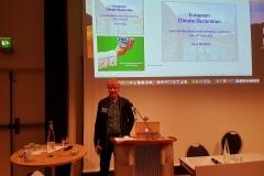 Morten Jødal åbner konferencen