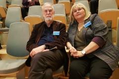 Susan Crockford og KI