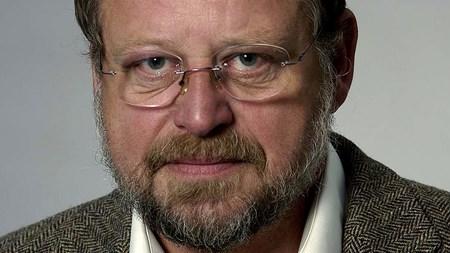Jens Morten Hansen