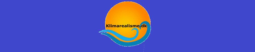 Logo med blå baggrund