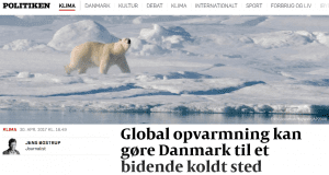 Golfstrømmen er et magisk argument i klimadebatten