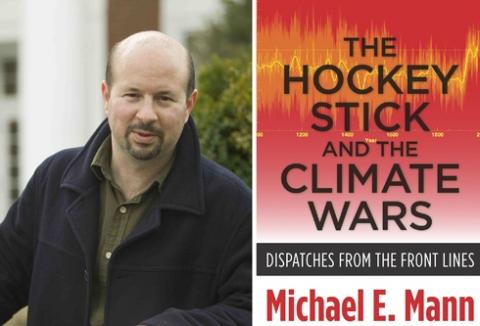 En historisk kamp om historien PART 2: The Hockeysticks from 2008