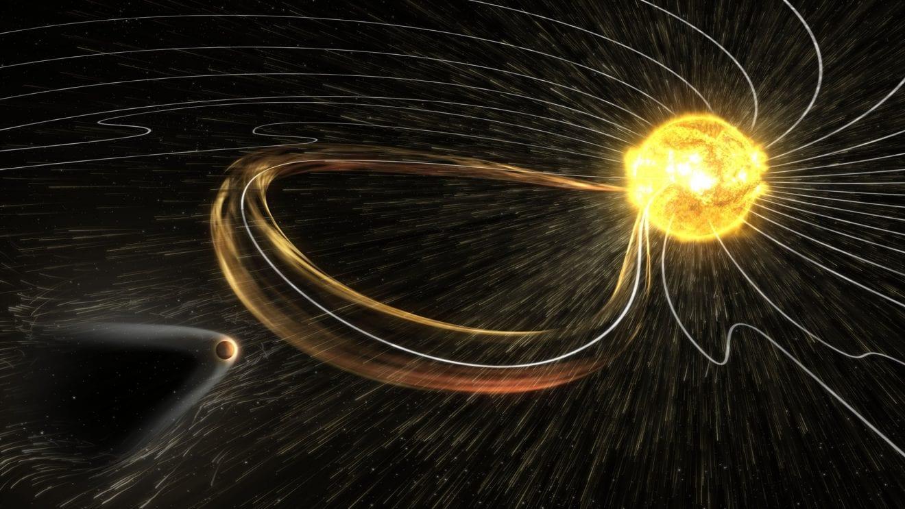 Hvad hvis den største registreret solstorm ramte jorden i dag?