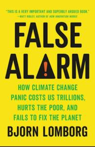"""""""False Alarm"""" - anmeldelse"""