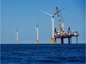 Billigere vindkraft?