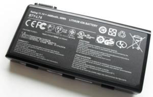 Genbrug af batterier