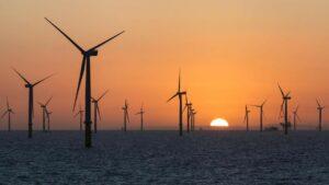 For mange vindmøller?