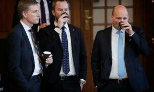 Danmarks ynkelige klimaopposition