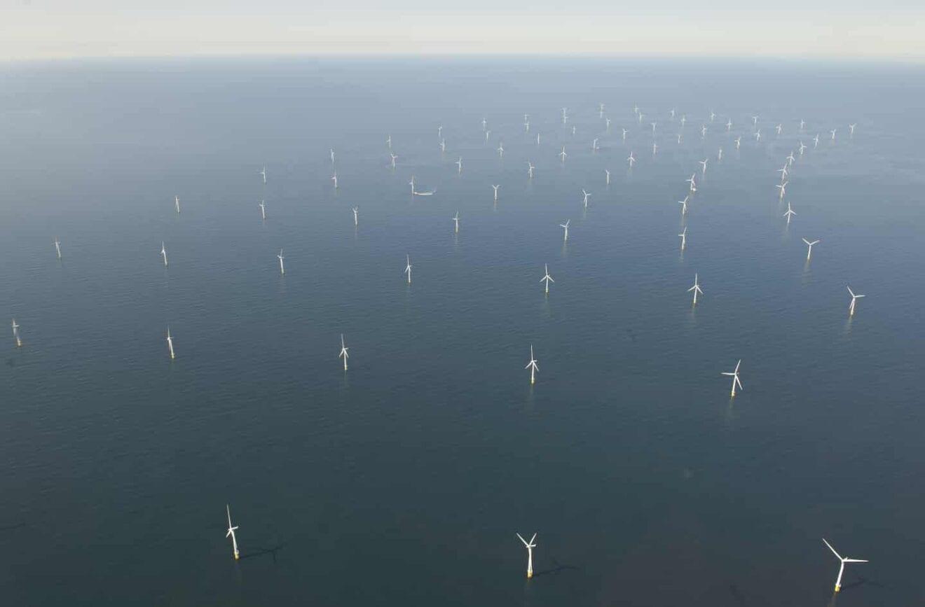 Danmark på vindkraft?