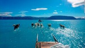Grønlands indlandsis