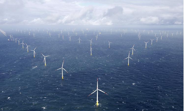 Prisen på vindkraft