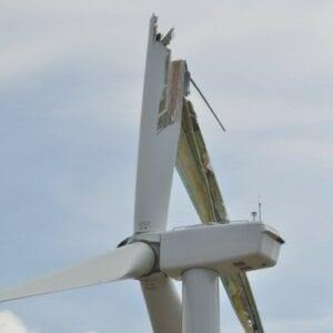 Amerikansk vindkraft