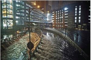 Klimaforandringer: Blev orkanen værre?