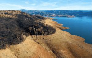 Tørke i Californien