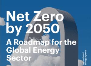 Det Internationale Energiagentur