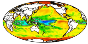 Klimamodeller