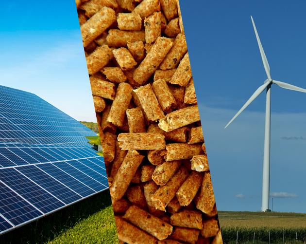 LCOE, er sol og vind billigst?