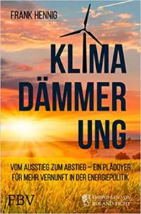 """Anmeldelse: """"Klimadämmerung"""""""