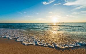 Havstigninger og IPCC
