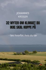"""Anmeldelse: """"32 Myter om klimaet du ikke skal hoppe på"""""""
