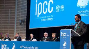 Kommentar til IPCC rapporten: Diplomatiske Formuleringer