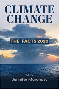 """Anmeldelse: """"Climate Change – The Facts 2020"""""""